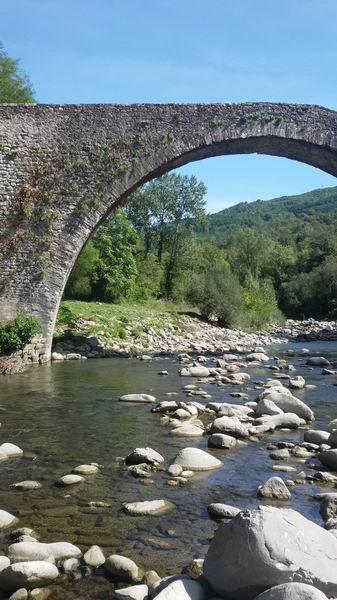 Ponte Castruccio Castracani