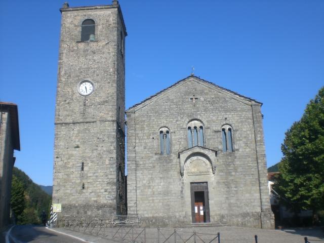 Pieve di Santa Maria Assunta (Popiglio)